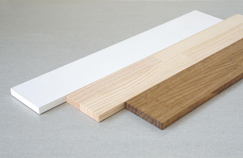パイン集成材棚板